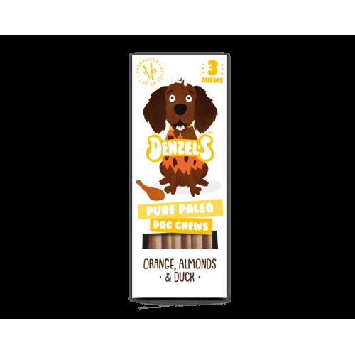 Denzel's Pure Paleo dog chews