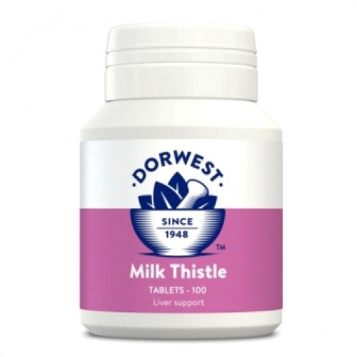 Milk Thristle