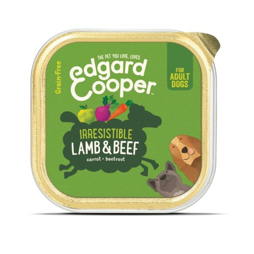 Lamb & Beef