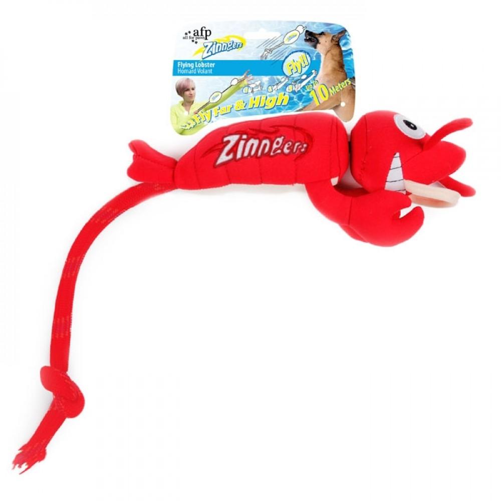 Flying lobster