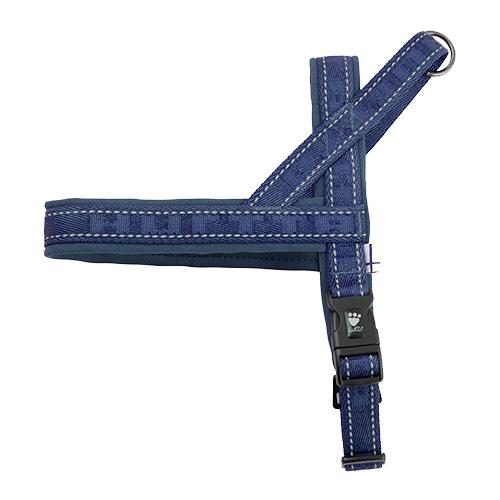 Casual T harness river 45 cm