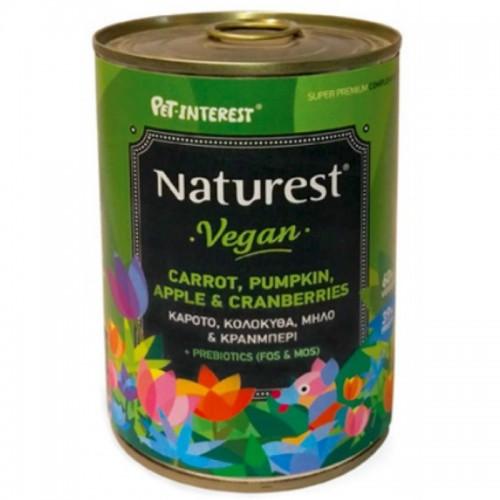 Naturest-Vegan 400g