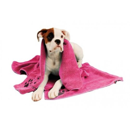 Microfibre towel 56 x 90 cm