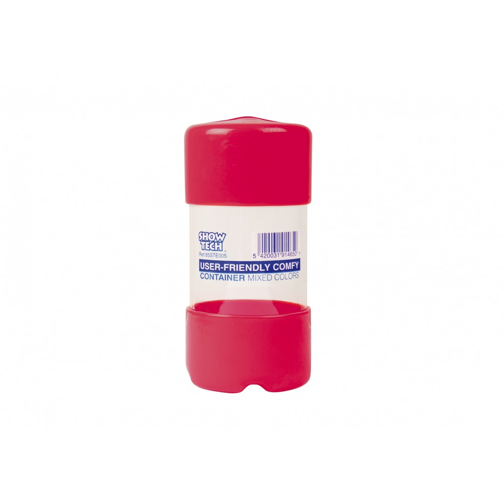 User Friendly Comfy Container Raspberry - 7x13cm