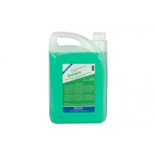 Herbal shampoo 5l