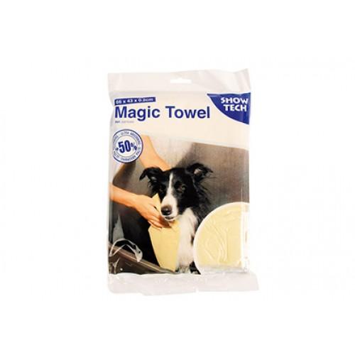 Magic towel 66x43x0,2cm