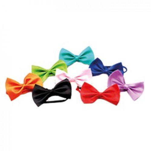 Canine Costume Dickie Bows 10 pcs
