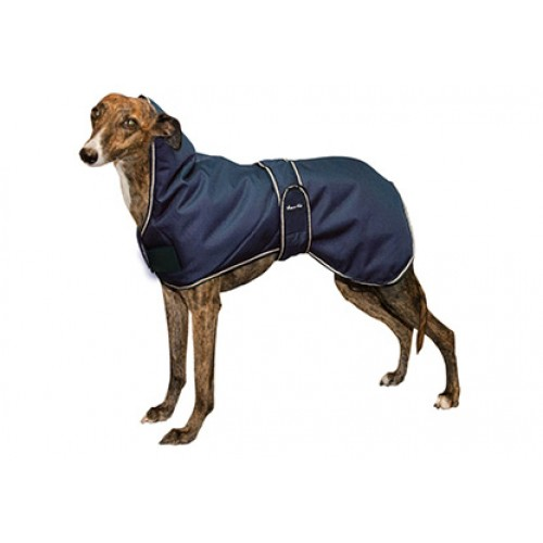 All weather Dog Coat Slim Fit