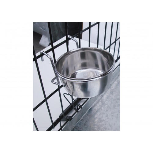 Cup with hanger
