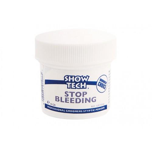 Stop bleeding
