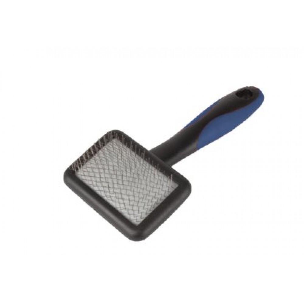 Universal Tiny Soft Slicker Brush