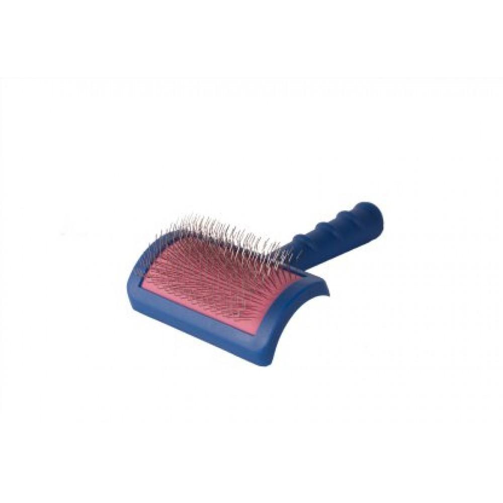 Tuffer Than Tangles Regular Medium Slicker Brush