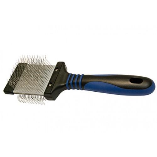 Twin-flex Slicker Brush